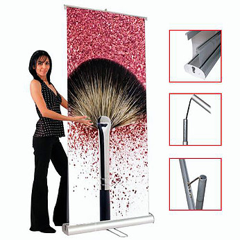 ROLL UP STD 2 V 85 x 200cm