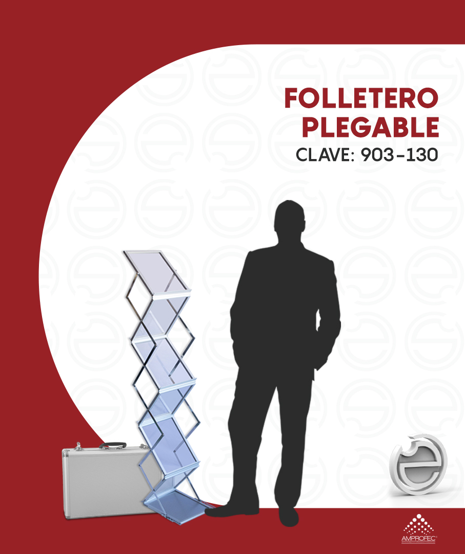 FOLLETERO_PLEGABLE_30X140CM_$3,827.50