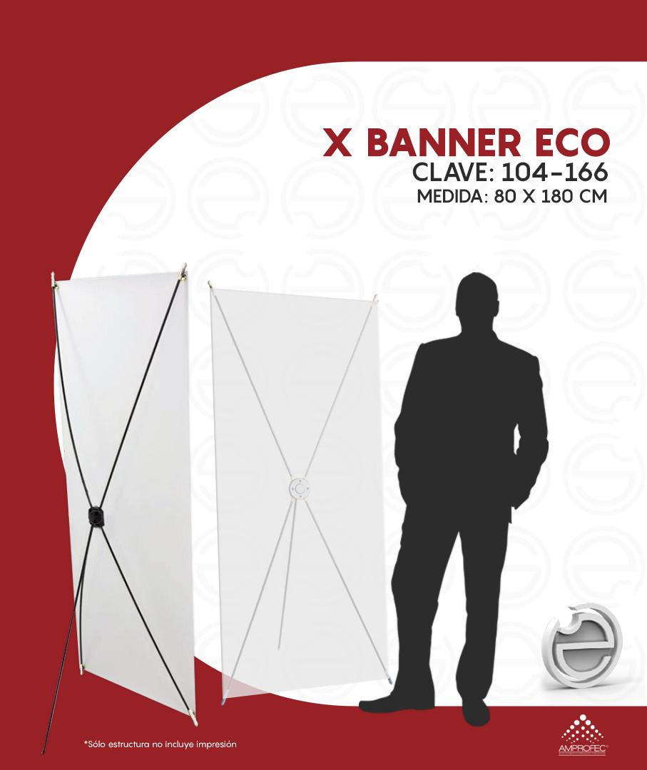 X BANNER_ECO_80X180CM